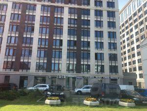 аренда офисов в торгово-развлекательном комплексе континент