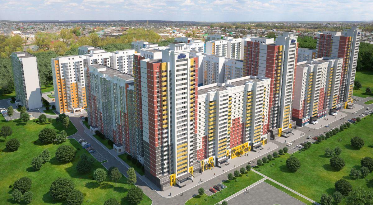 продажа квартир Цветной Бульвар