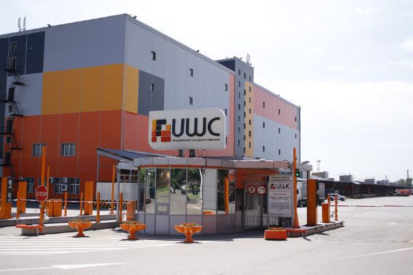 Складской комплекс UWC (ЮВиСи)