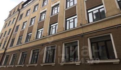 Аренда офиса 30 кв Подколокольный переулок коммерческая недвижимость в г Москва
