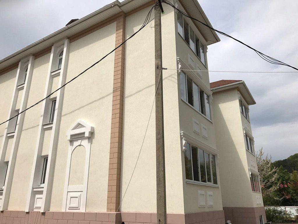 жилой комплекс Царицыно