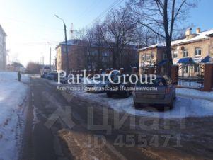 коммерческая недвижимость в ульяновске продажа