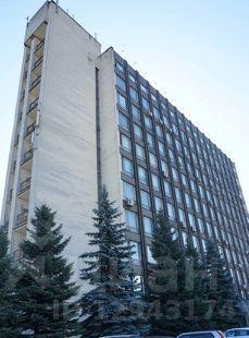 Аренда офиса 35 кв Шипиловский проезд Коммерческая недвижимость Голиковский переулок