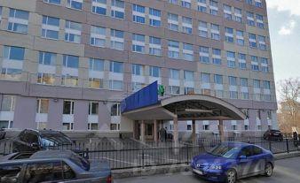 Портал поиска помещений для офиса Ибрагимова улица офисные помещения под ключ Садовая-Сухаревская улица