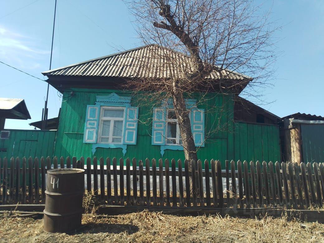 Продажа дома 40м² ул. Романенко, 41, Свирск, Иркутская область - база ЦИАН, объявление 228805933