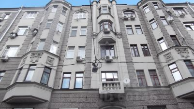 арендовать офис Грайвороновская улица