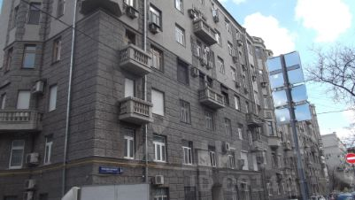 Аренда коммерческой недвижимости Казенный Большой переулок аренда офиса метро старая деревня