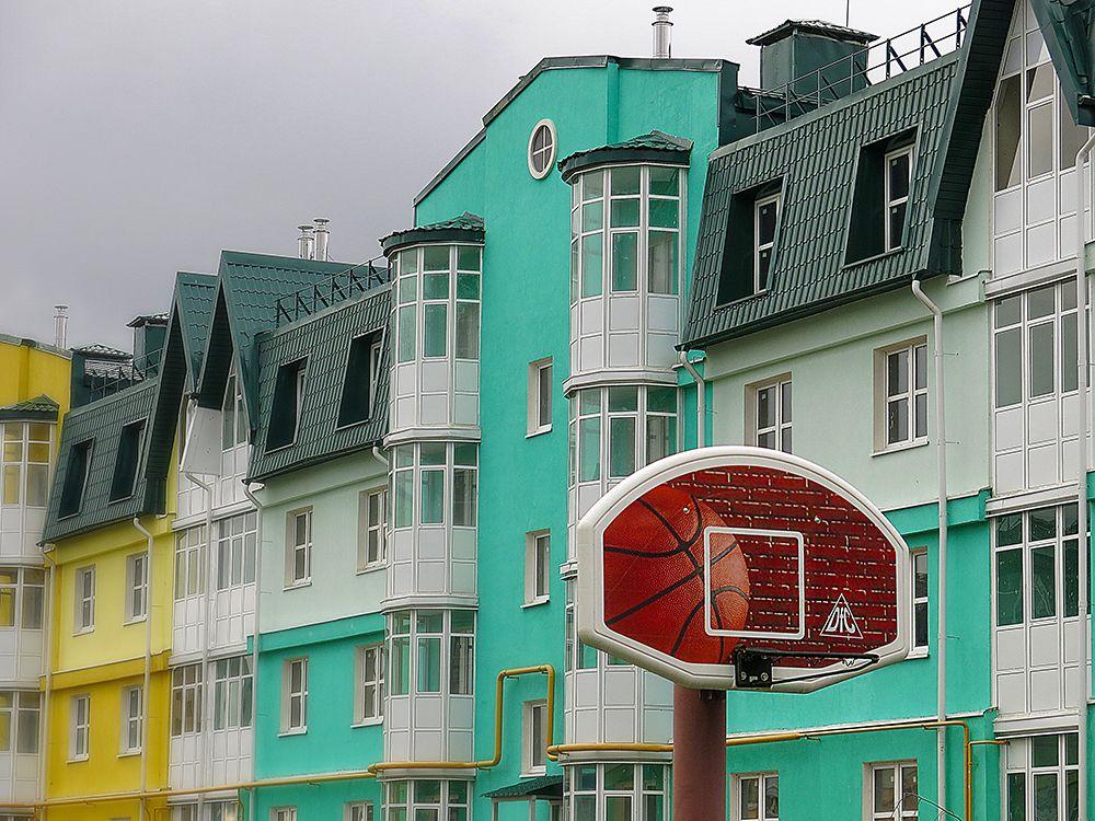 ЖК Квартал в Лесном