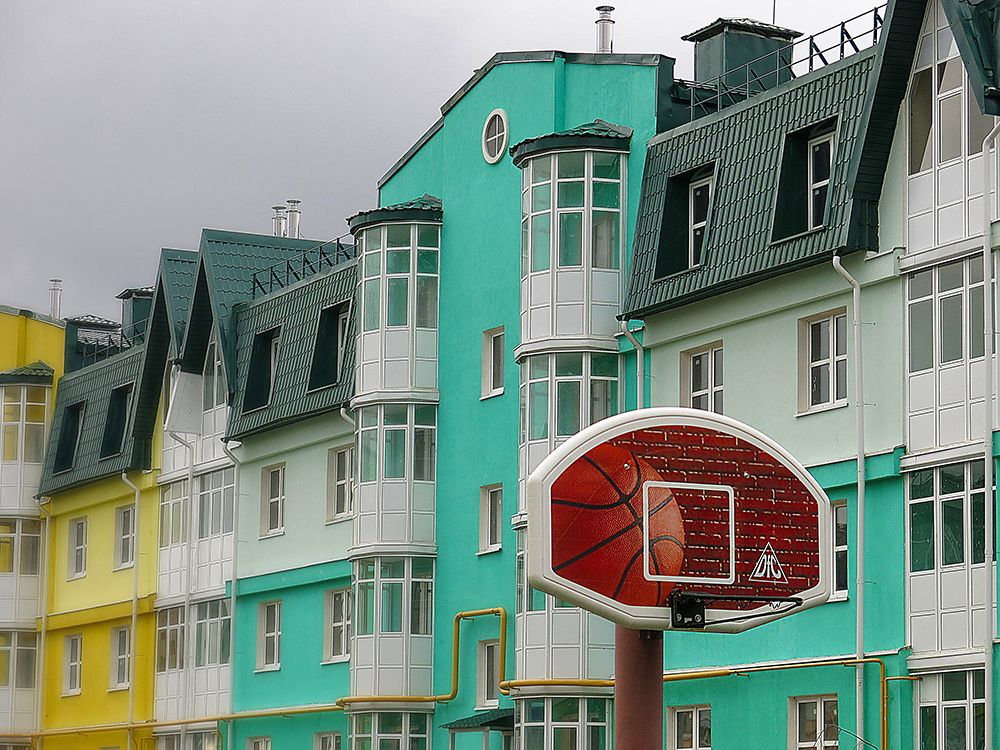 фото ЖК Квартал в Лесном