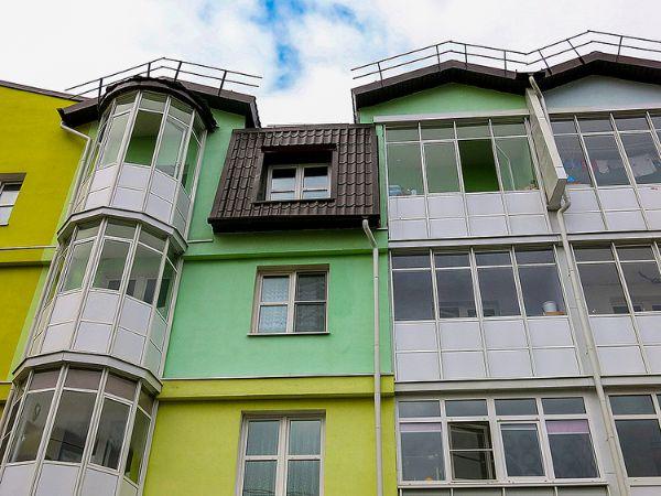 7-я Фотография ЖК «Квартал в Лесном»