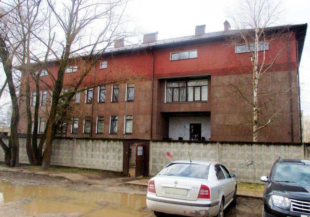Бизнес Центр на ул. Студенческая, 14