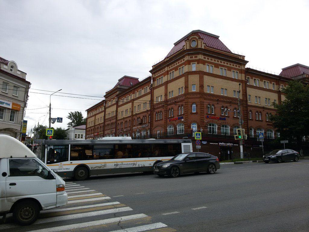 Поиск Коммерческой недвижимости Бронницкая улица Аренда офиса 15 кв Крылатское
