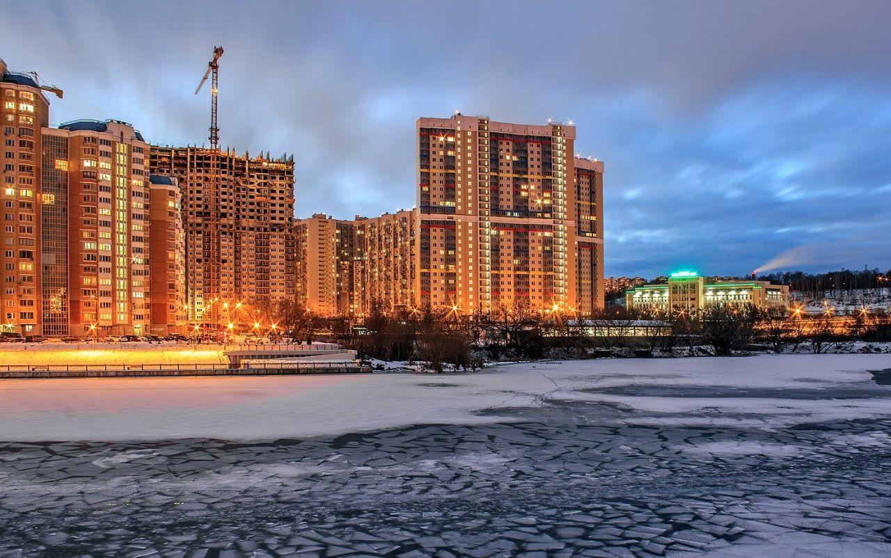 продажа квартир Спасский Мост