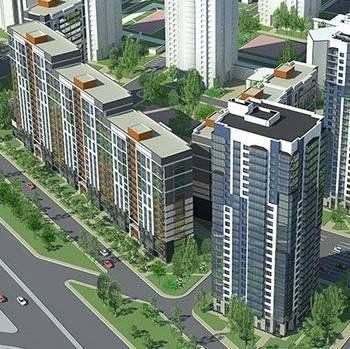 продажа квартир Калина Парк