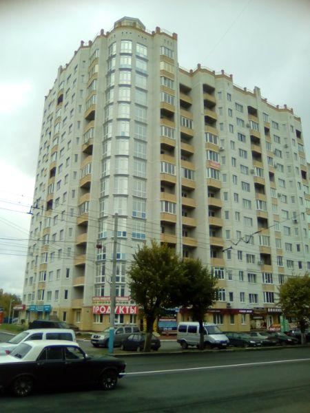 1-я Фотография ЖК «По ул.Красноармейская 42»