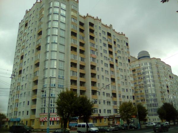2-я Фотография ЖК «По ул.Красноармейская 42»