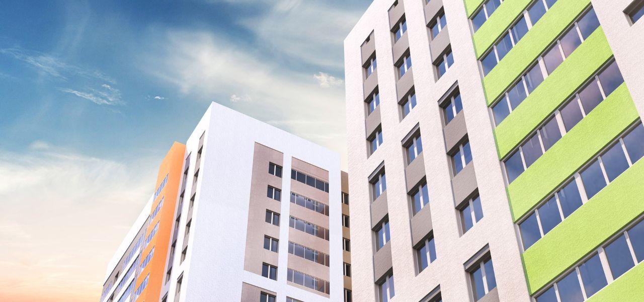 купить квартиру в ЖК Белые росы