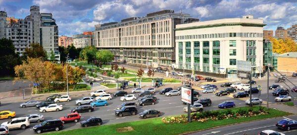 Бизнес-центр Эрмитаж Плаза
