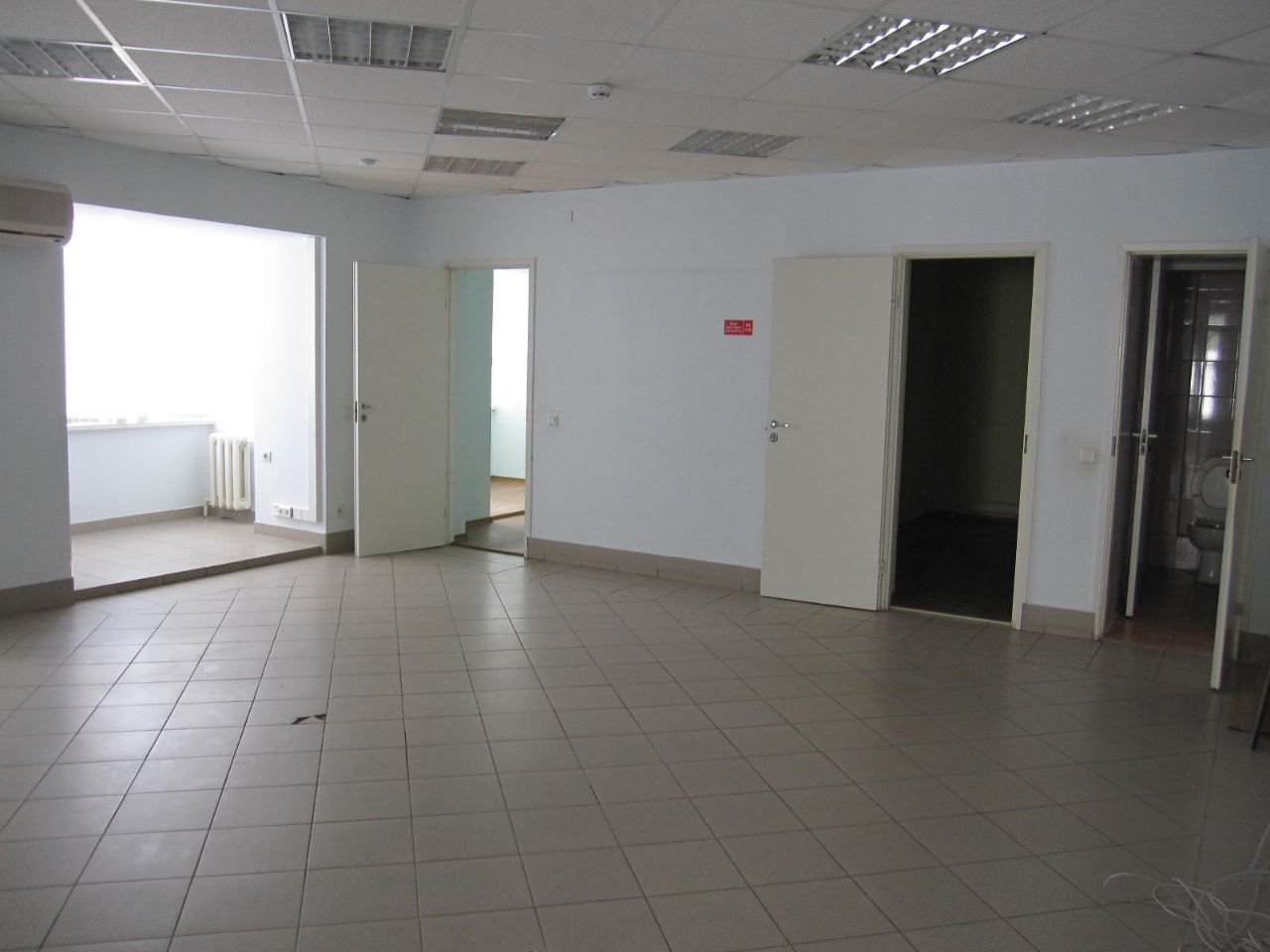 аренда помещений в БЦ на ул. Ленина, 23А