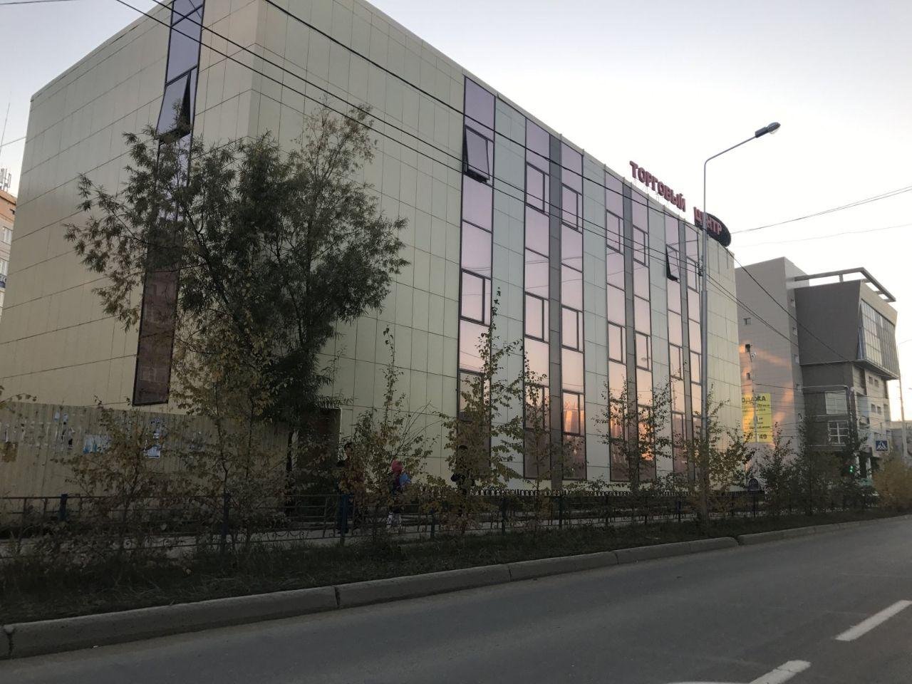 Склад якутск аренда коммерческая недвижимость складское помещение комплекс аренда офисов в дарницком районе