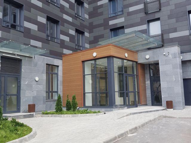 Коммерческая недвижимость Багрицкого улица готовые офисные помещения Краснохолмская набережная