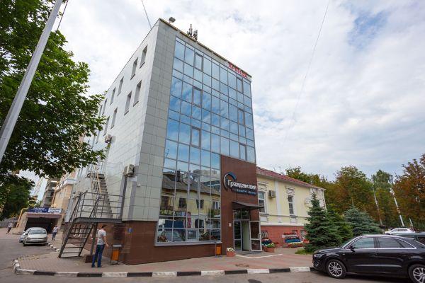 Бизнес-центр Гражданский