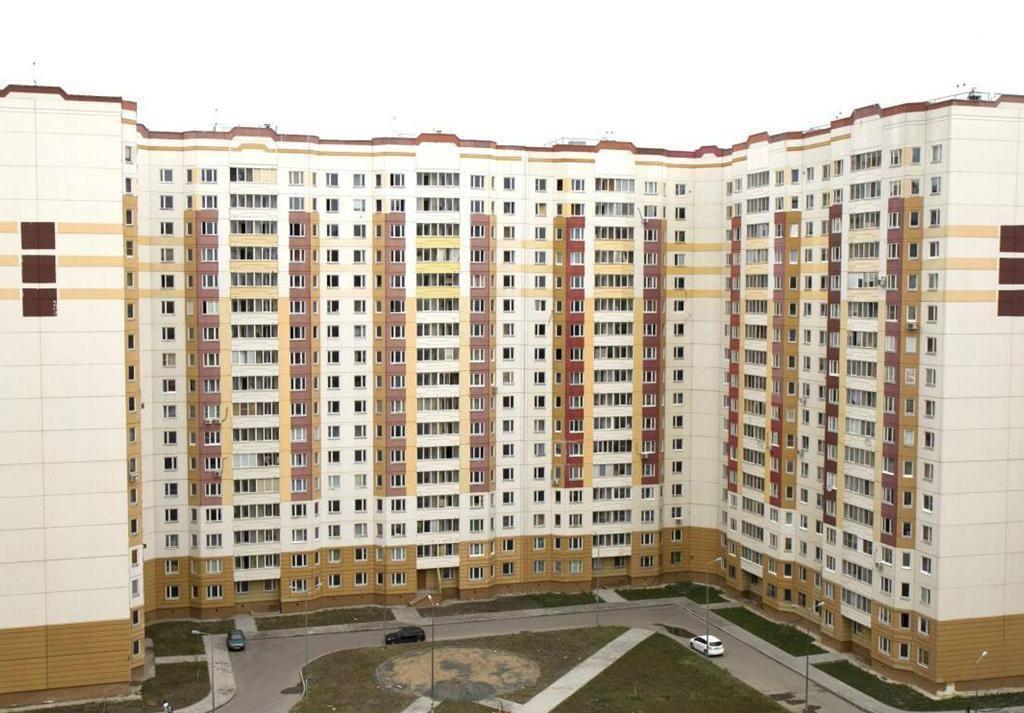продажа квартир Балашиха-парк