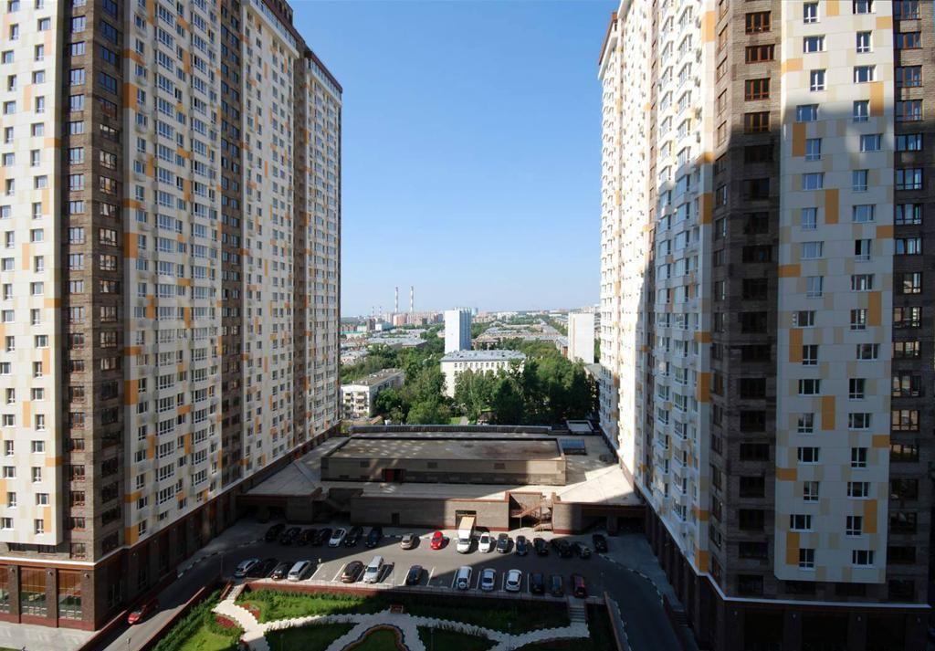 купить квартиру в ЖК Измайловский