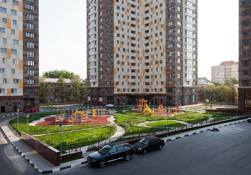 продажа квартир Измайловский