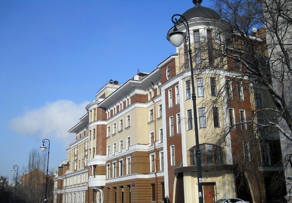 продажа квартир Лаврушинский 11