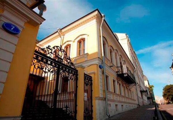 1-я Фотография ЖК «Резиденция Знаменка»