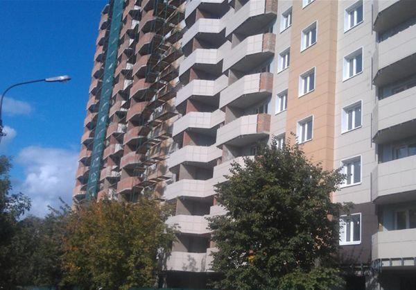6-я Фотография ЖК «Щербинка, ул. Садовая»