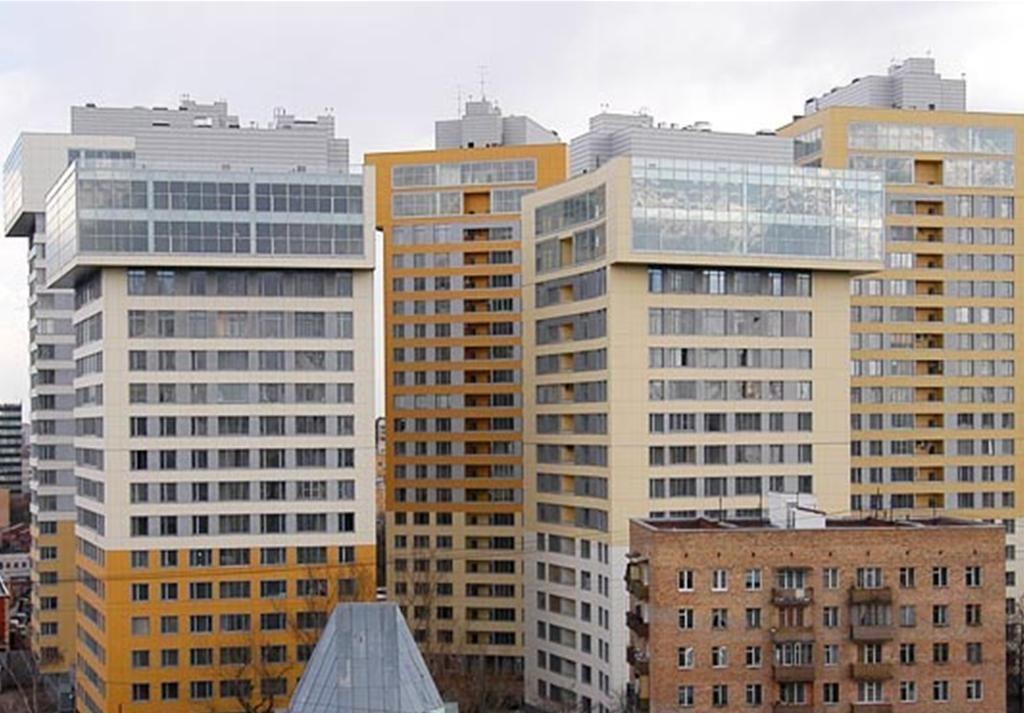 жилой комплекс Созвездие Капитал-1