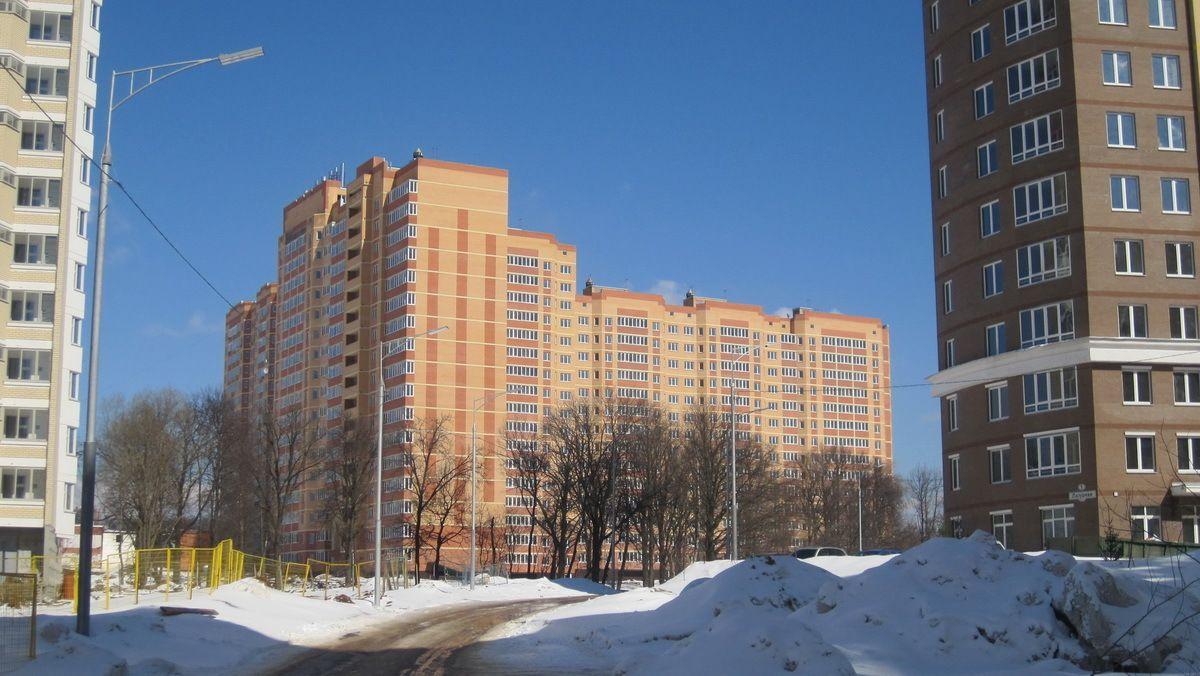 продажа квартир Коммунарка
