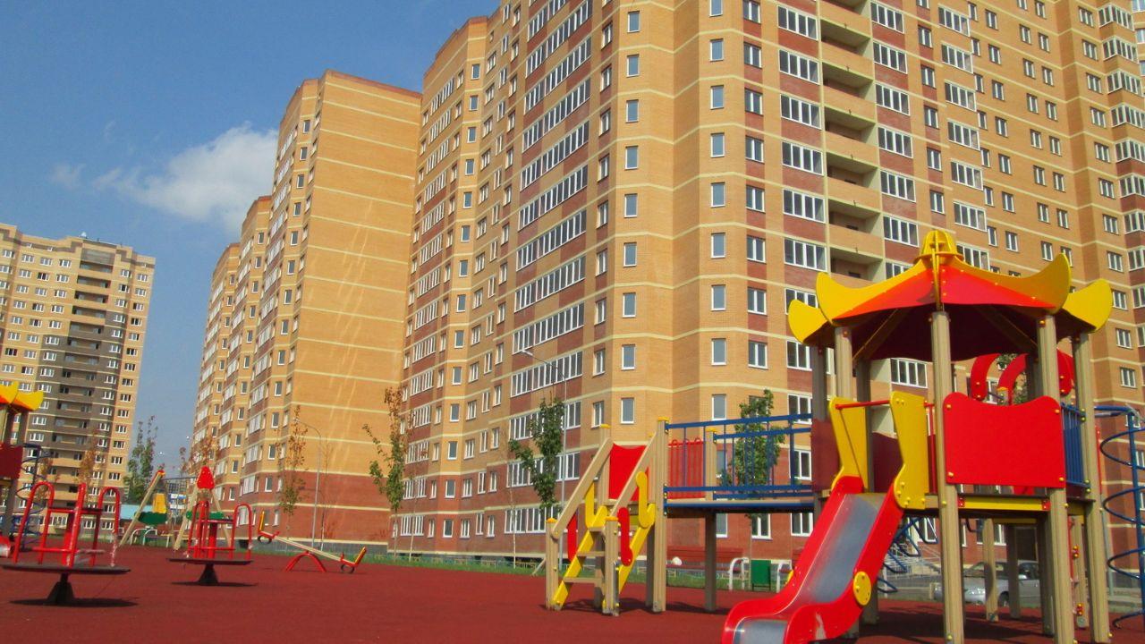 жилой комплекс Коммунарка