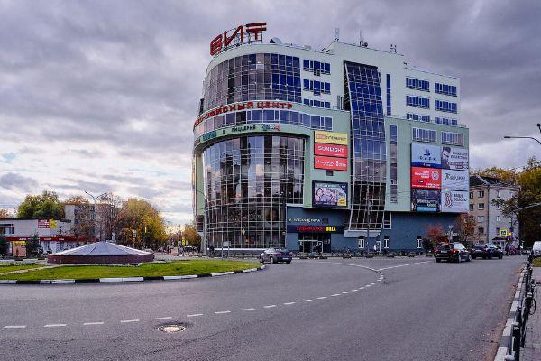 Торгово-офисный комплекс ВИТ