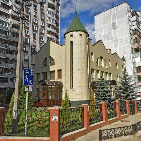 Офисное здание на ул. Пушкинская, 5
