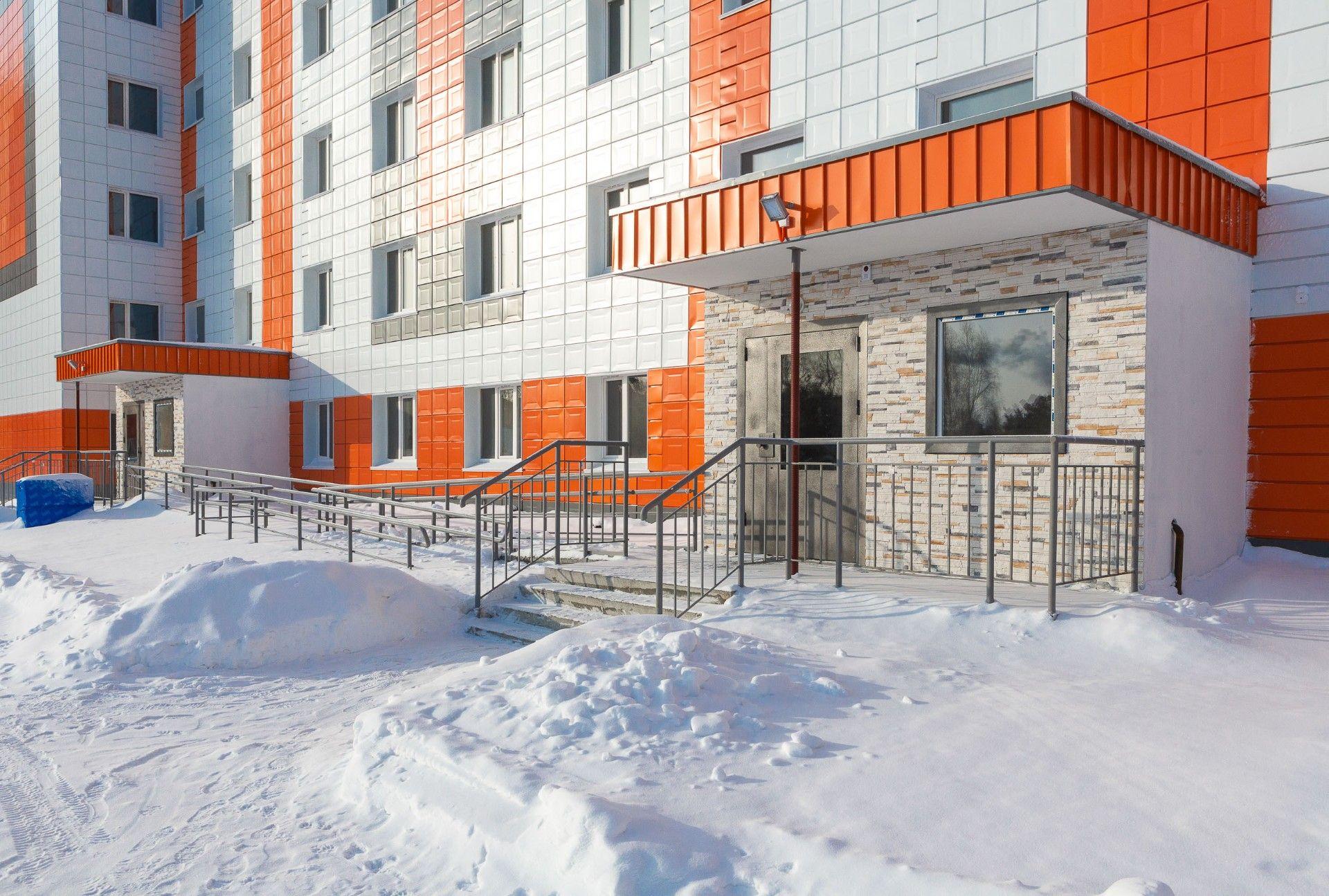купить квартиру в ЖК Загородный