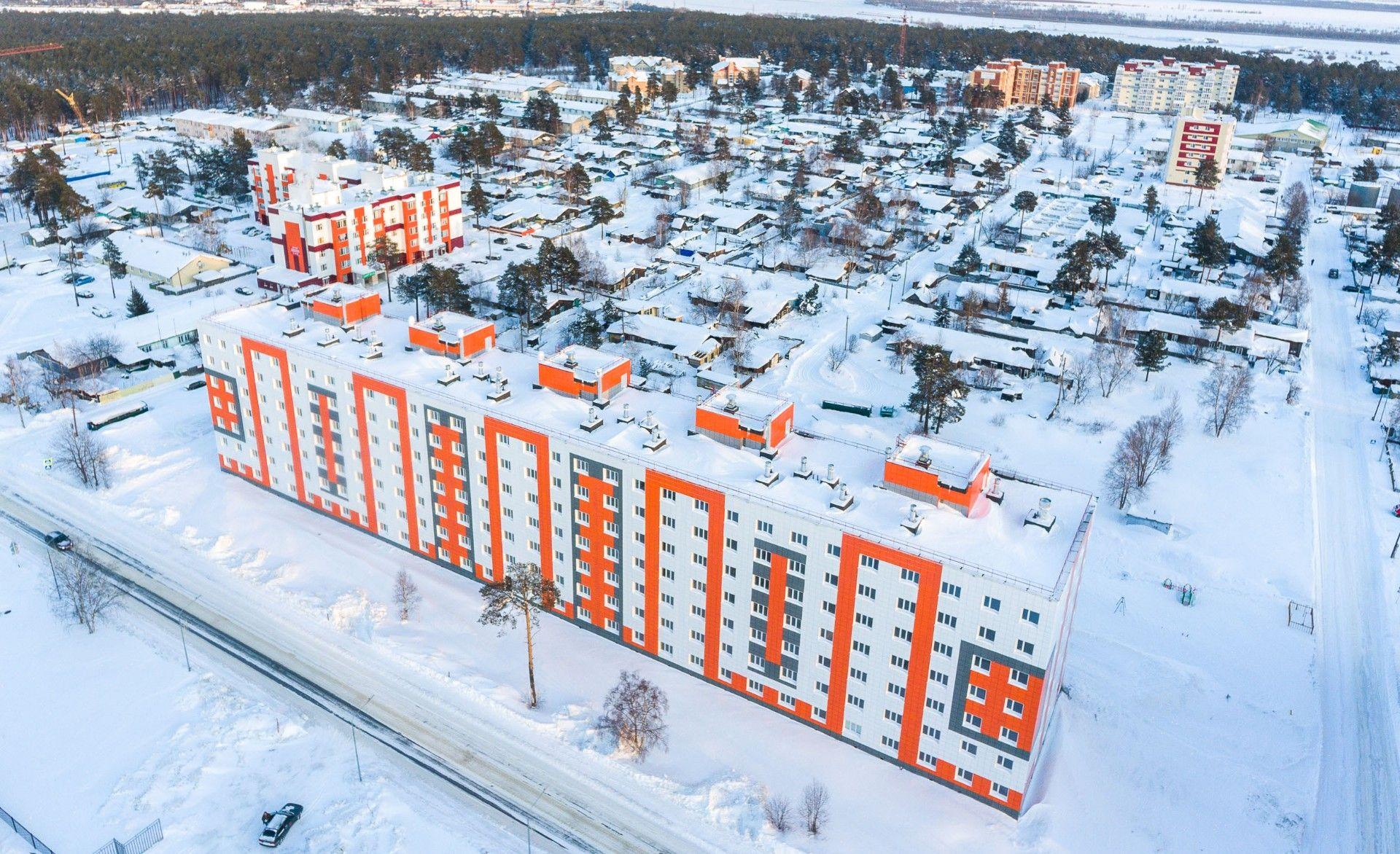 продажа квартир Загородный