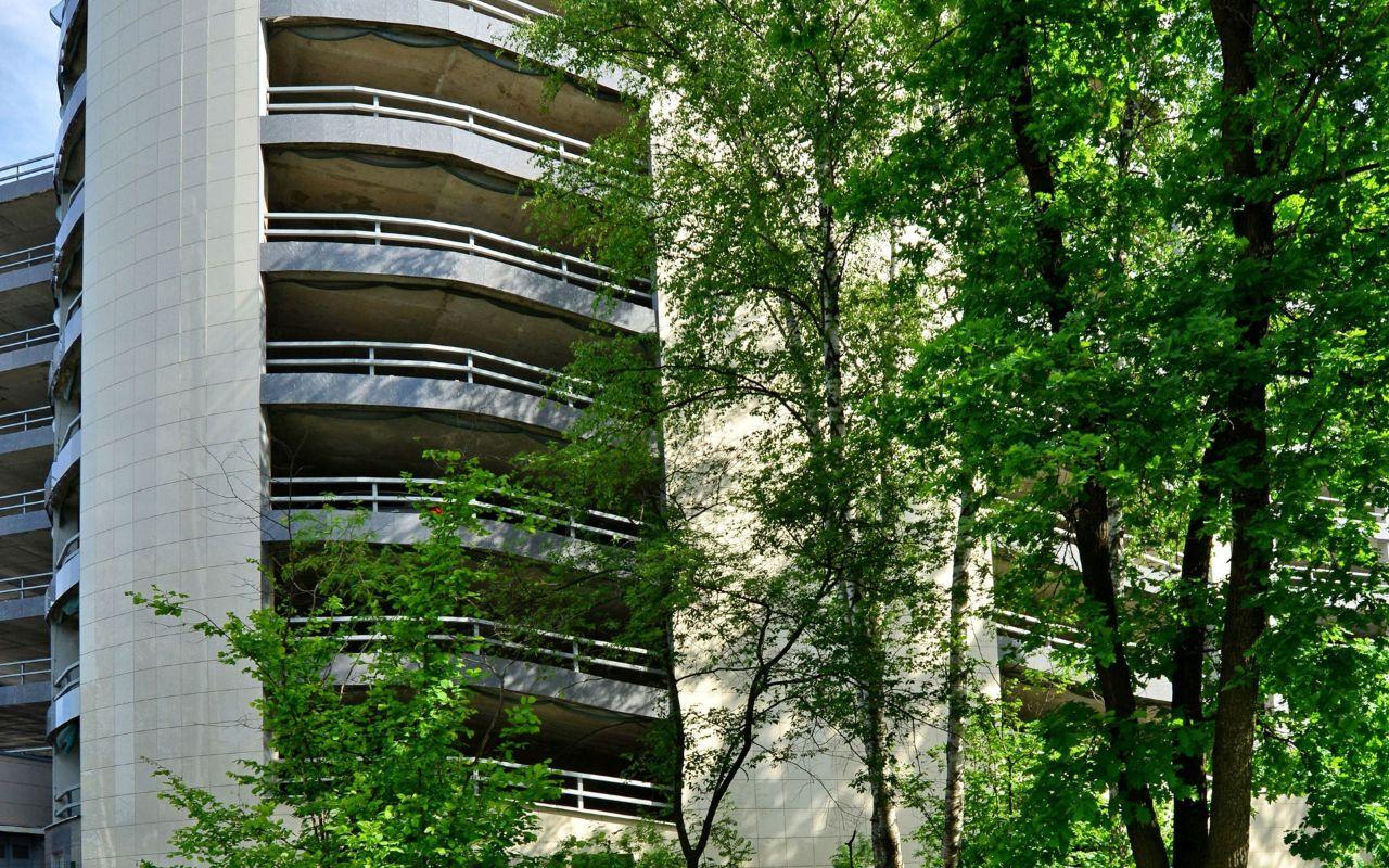 Бизнес Центр Riga Land (Рига Лэнд)
