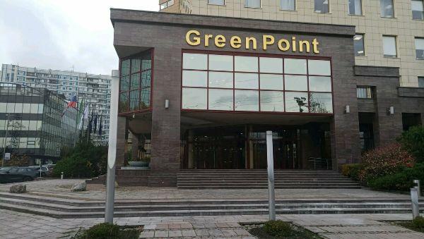 Отдельно стоящее здание Green Point (Грин Поинт)