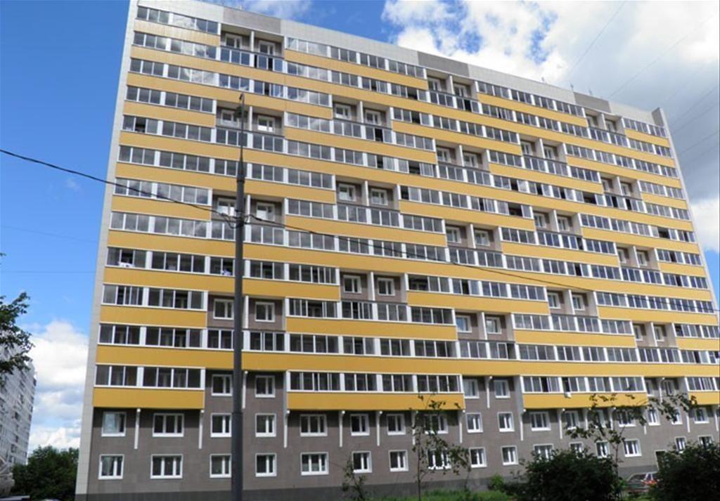 жилой комплекс БЭСТ-квартиры в Новопеределкино