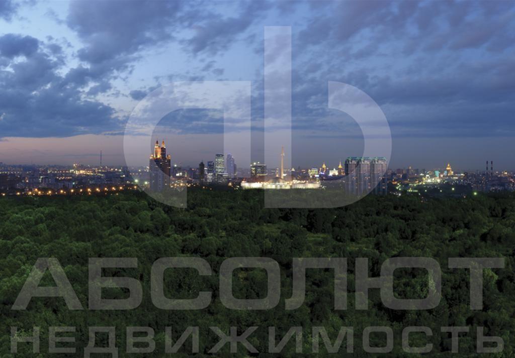 жилой комплекс Форт Премиум Сколково