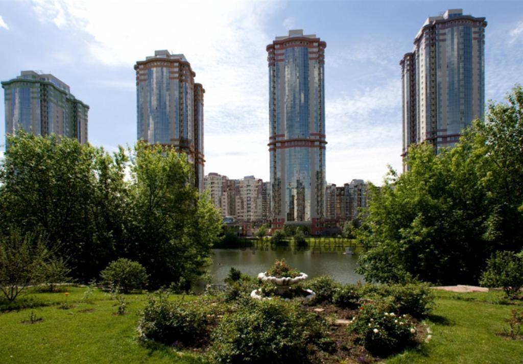 ЖК Миракс Парк