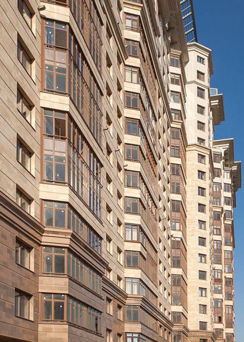 продажа квартир Академическая жемчужина