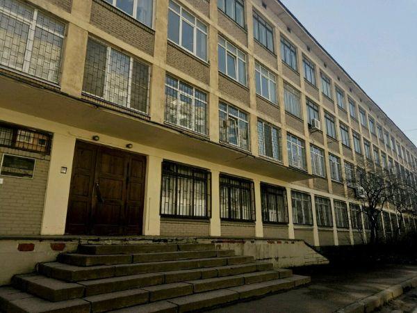 Офисное здание на ул. Промышленная, 42