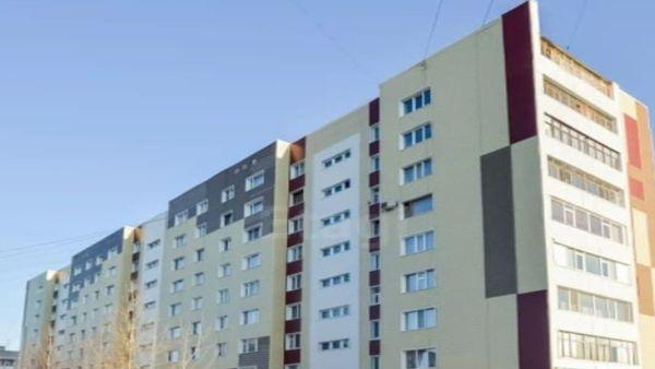 1-я Фотография ЖК «по ул. Тундровая, 2»