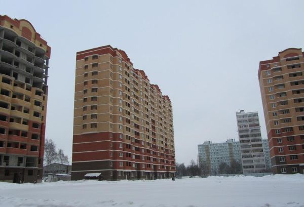 3-я Фотография ЖК «Марушкино»