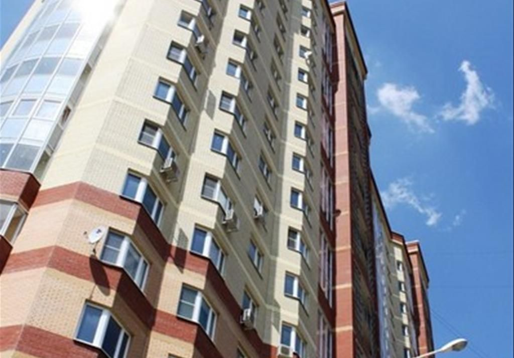жилой комплекс Палитра