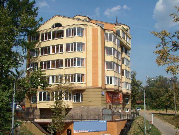 3-я Фотография ЖК «на ул. Чехова»